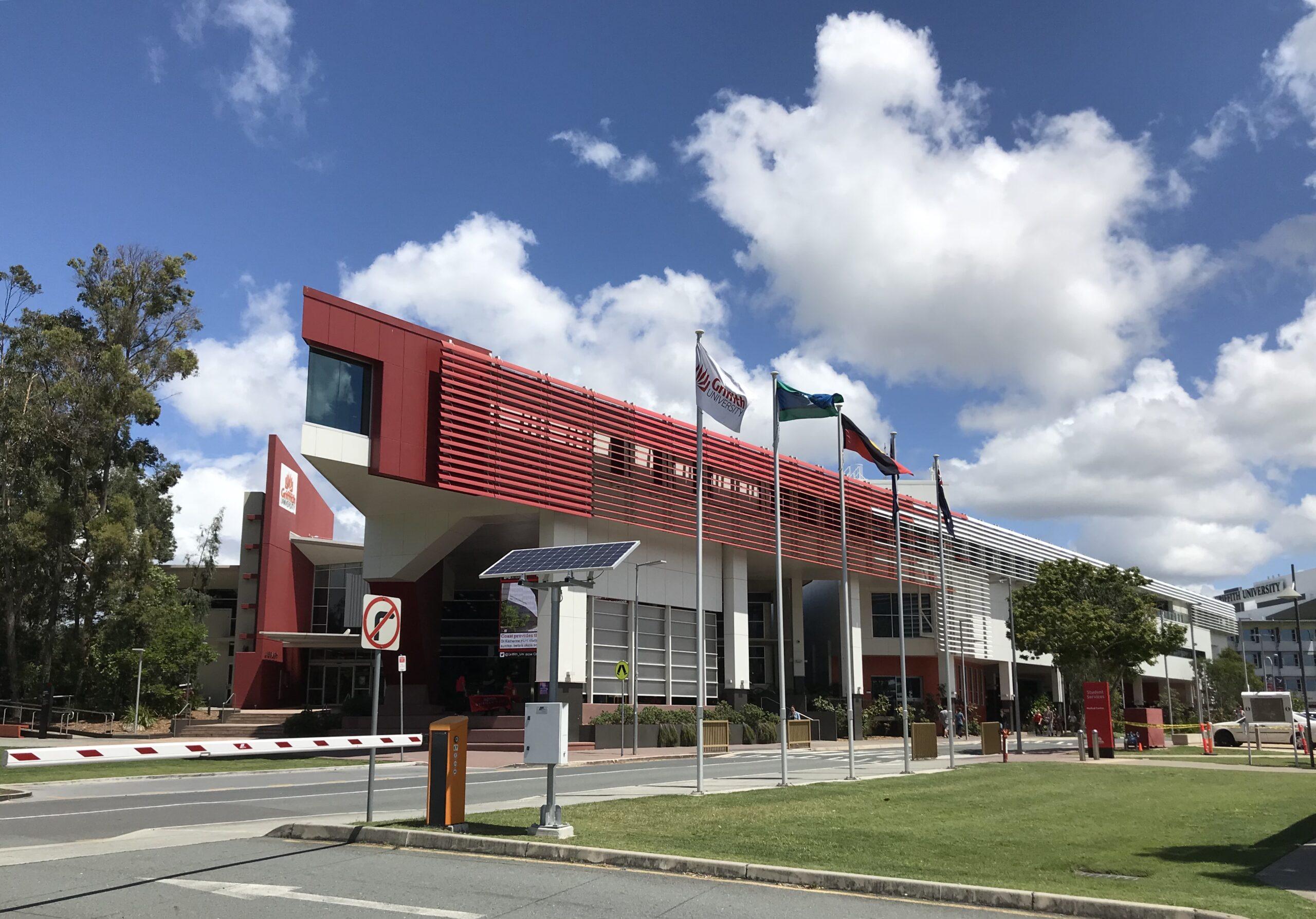 melhores-cursos-online-Griffith-University