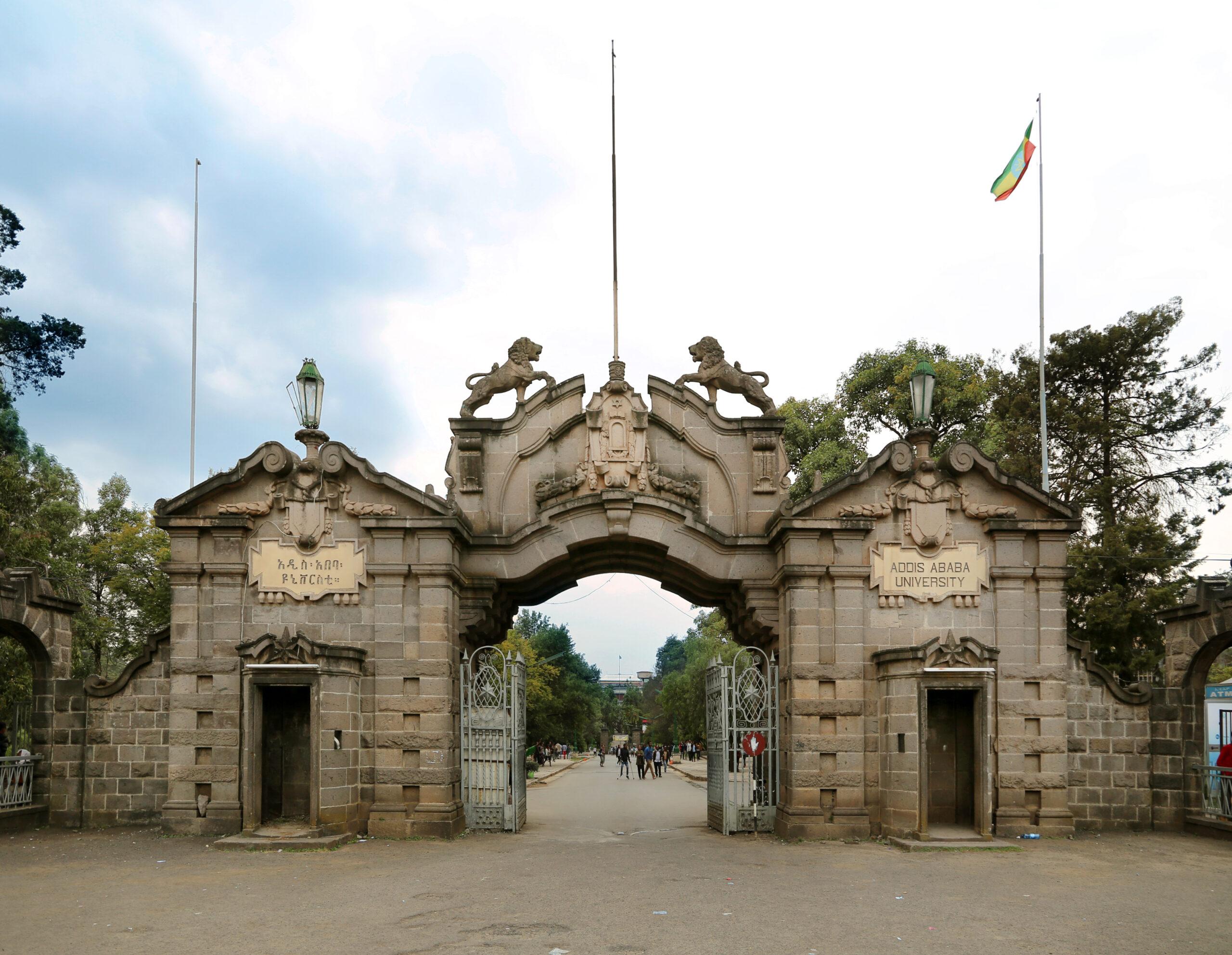 melhores-universidades-da-africa-universidade-de-addis-ababa