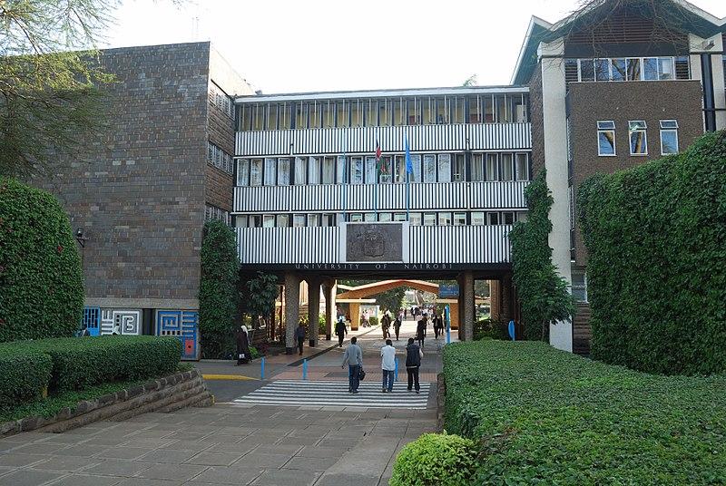 melhores-universidades-da-africa-universidade-de-nairobi