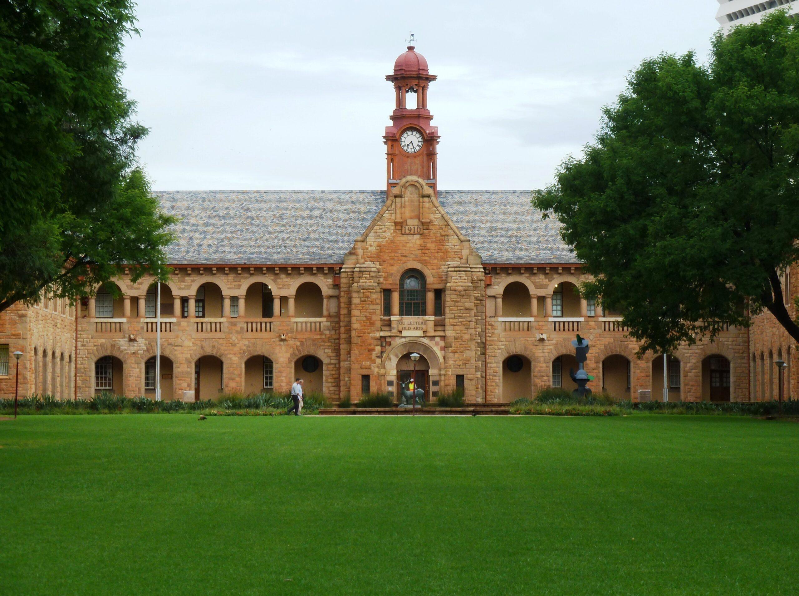 10 melhores universidades da África