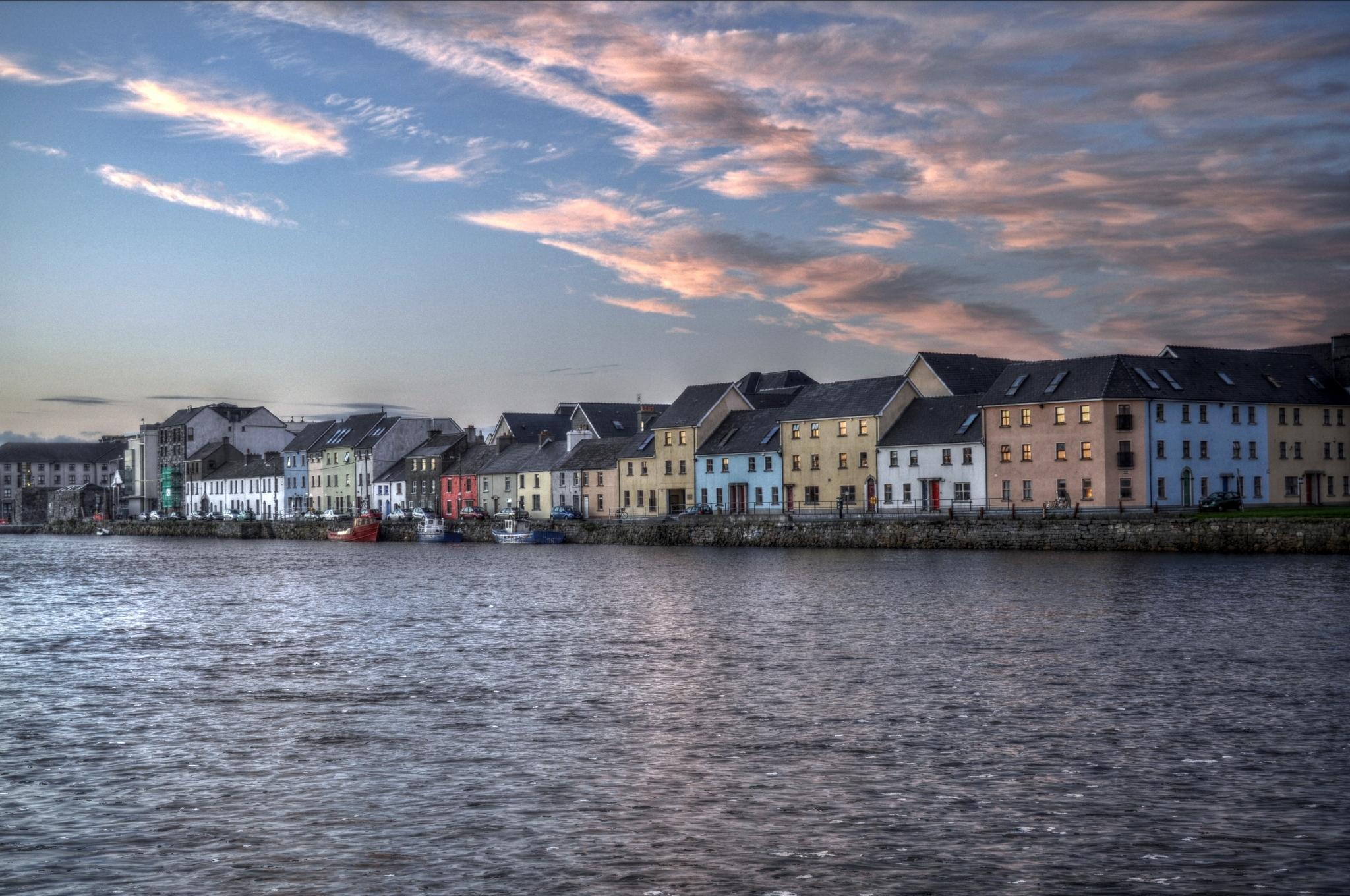 11 motivos para estudar na Irlanda