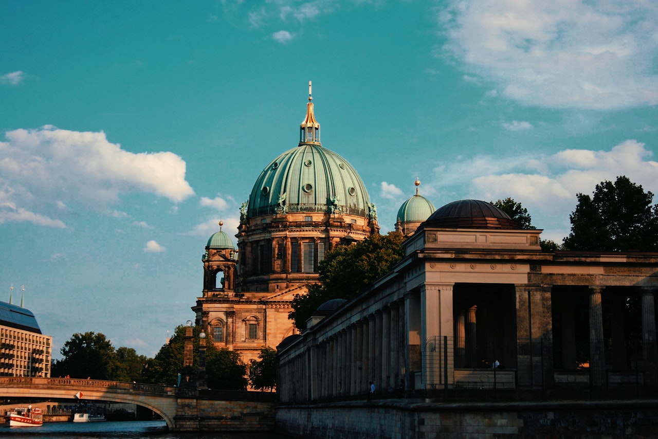 7 fatos sobre Berlim que você provavelmente não sabia