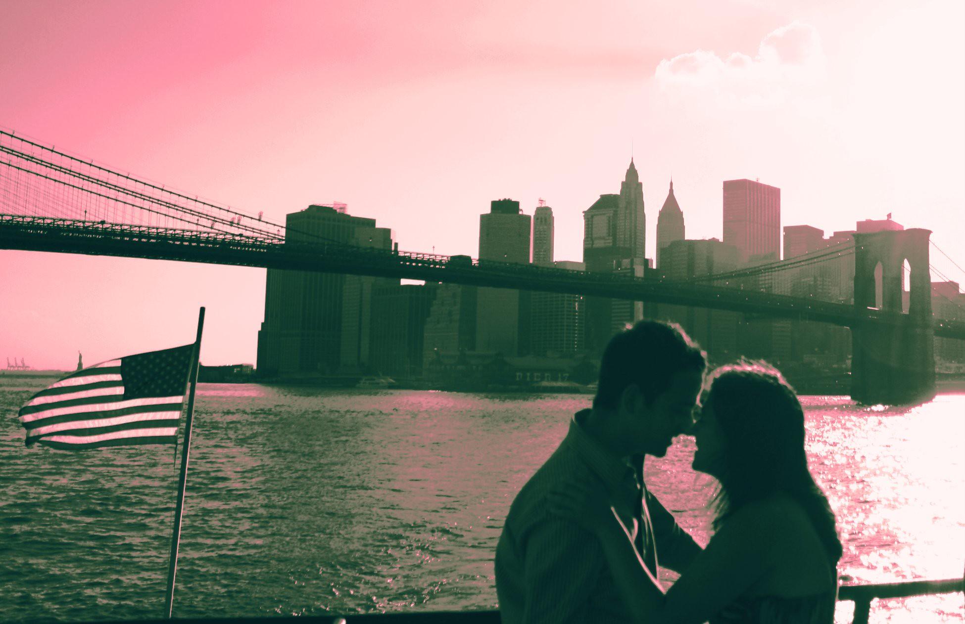9 lugares mais românticos do mundo para morar
