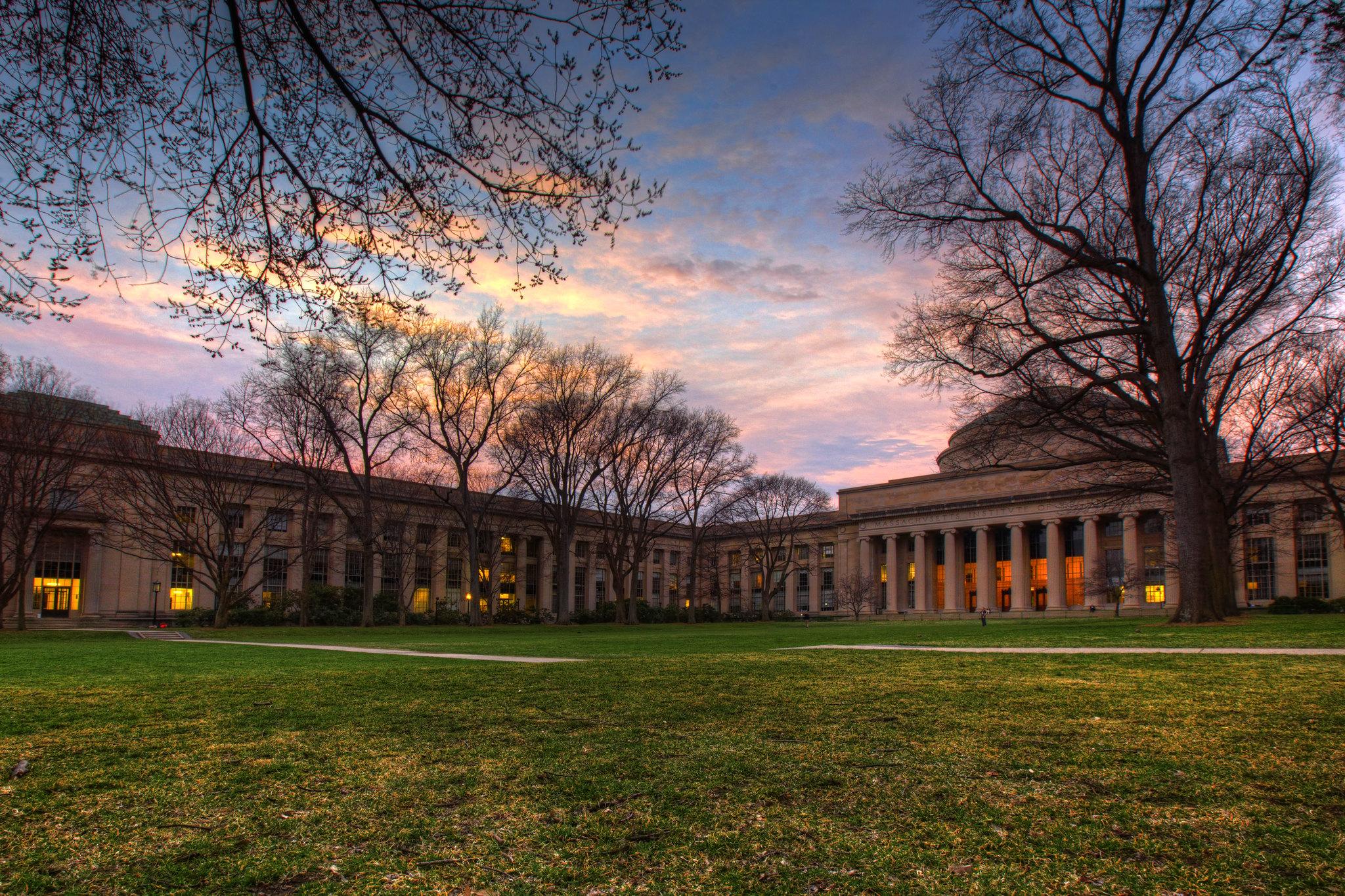 O que é preciso para ser aceito no MIT?