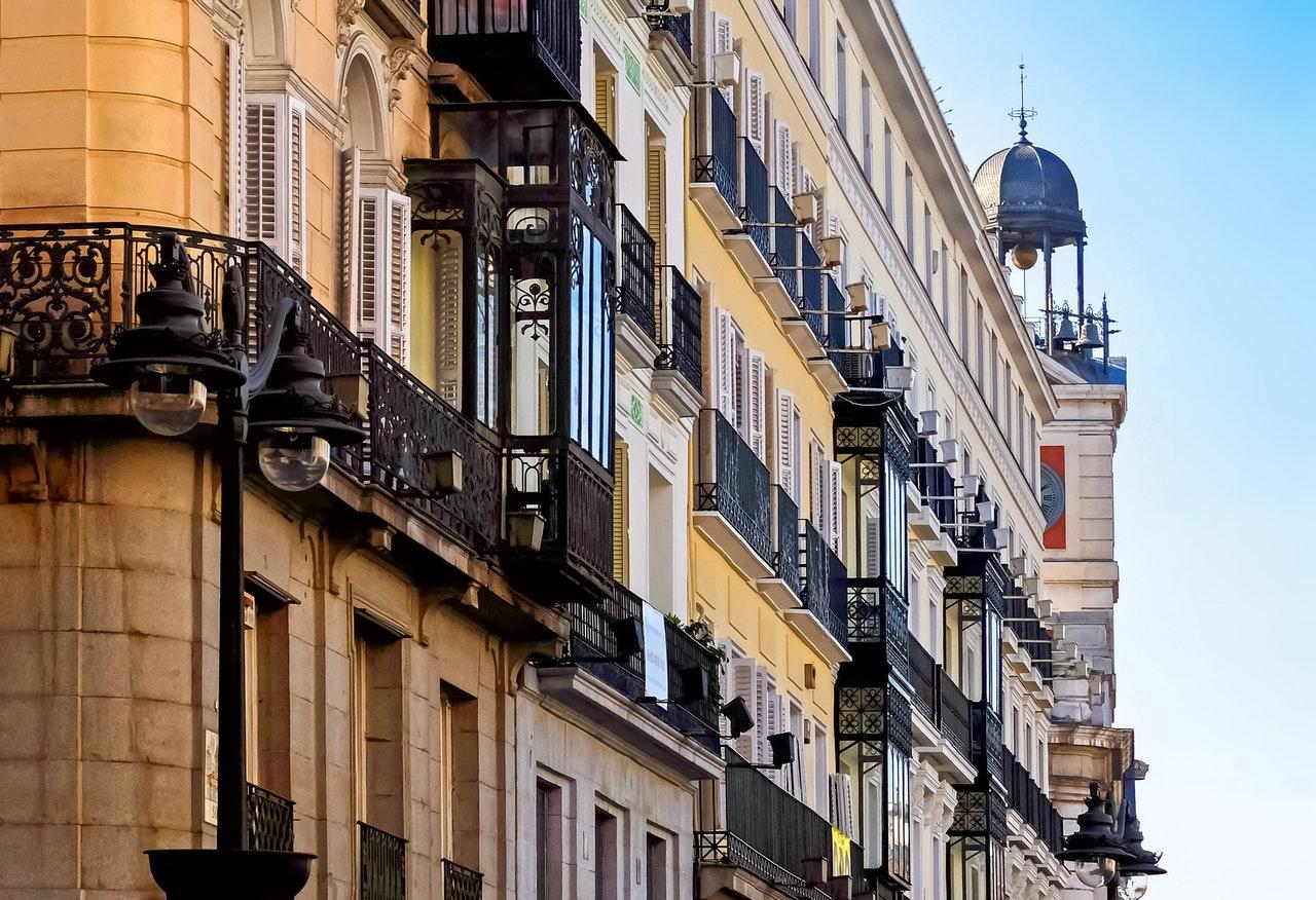 Os 3 melhores bairros de Madrid para morar no intercâmbio
