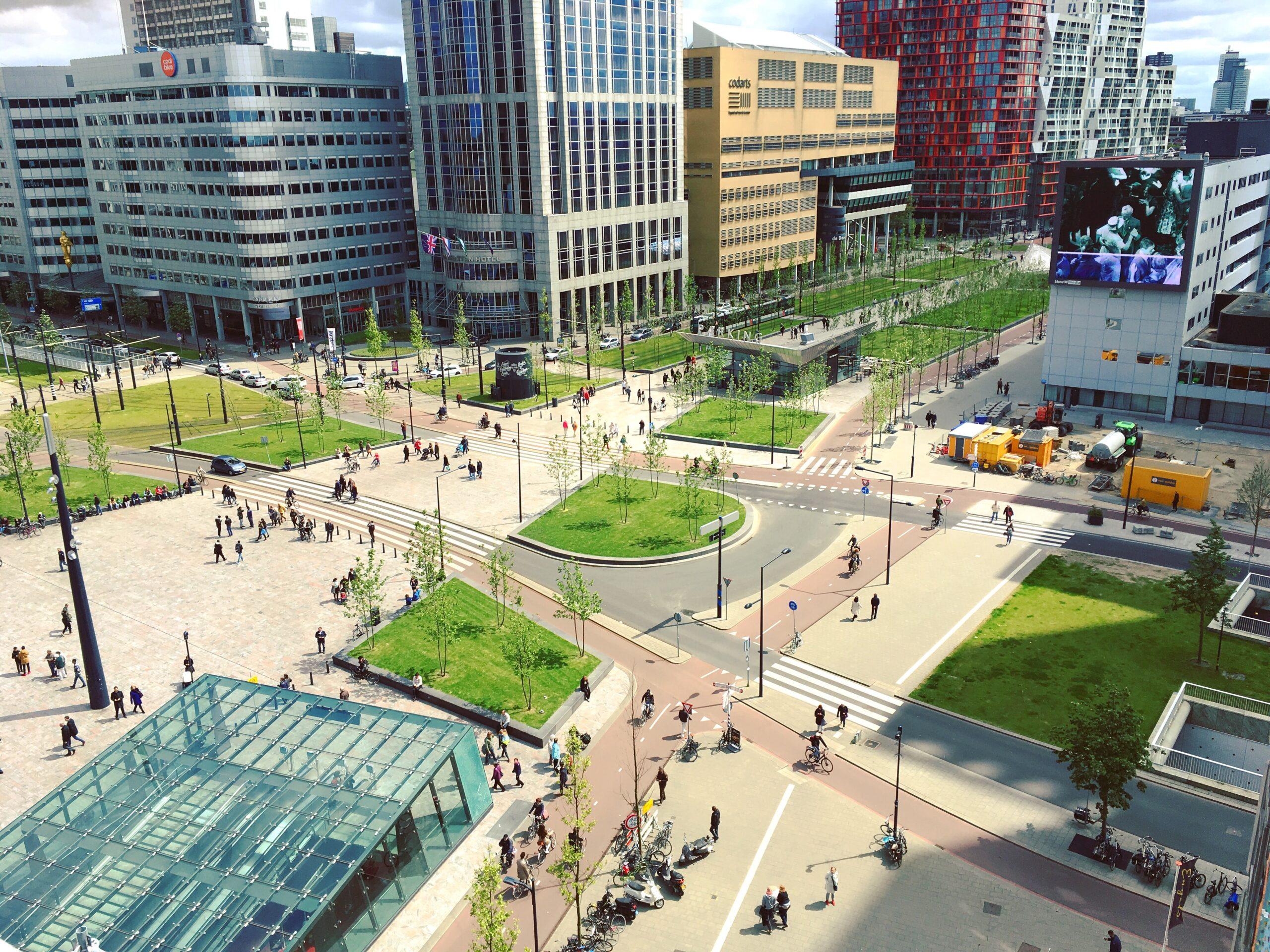 cidades-para-estudar-na-holanda-rotterdam