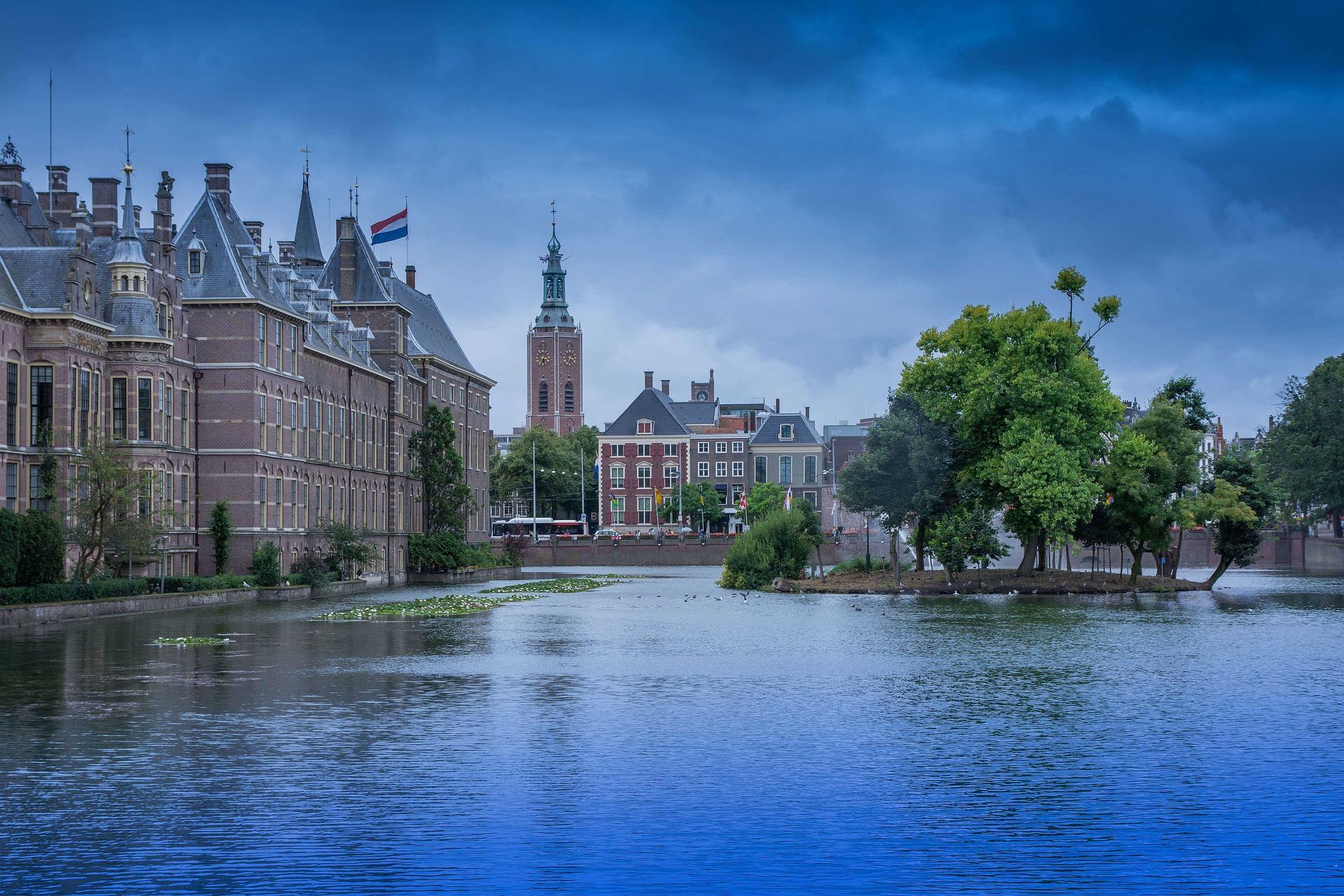 cidades-para-estudar-na-holanda-the-hague