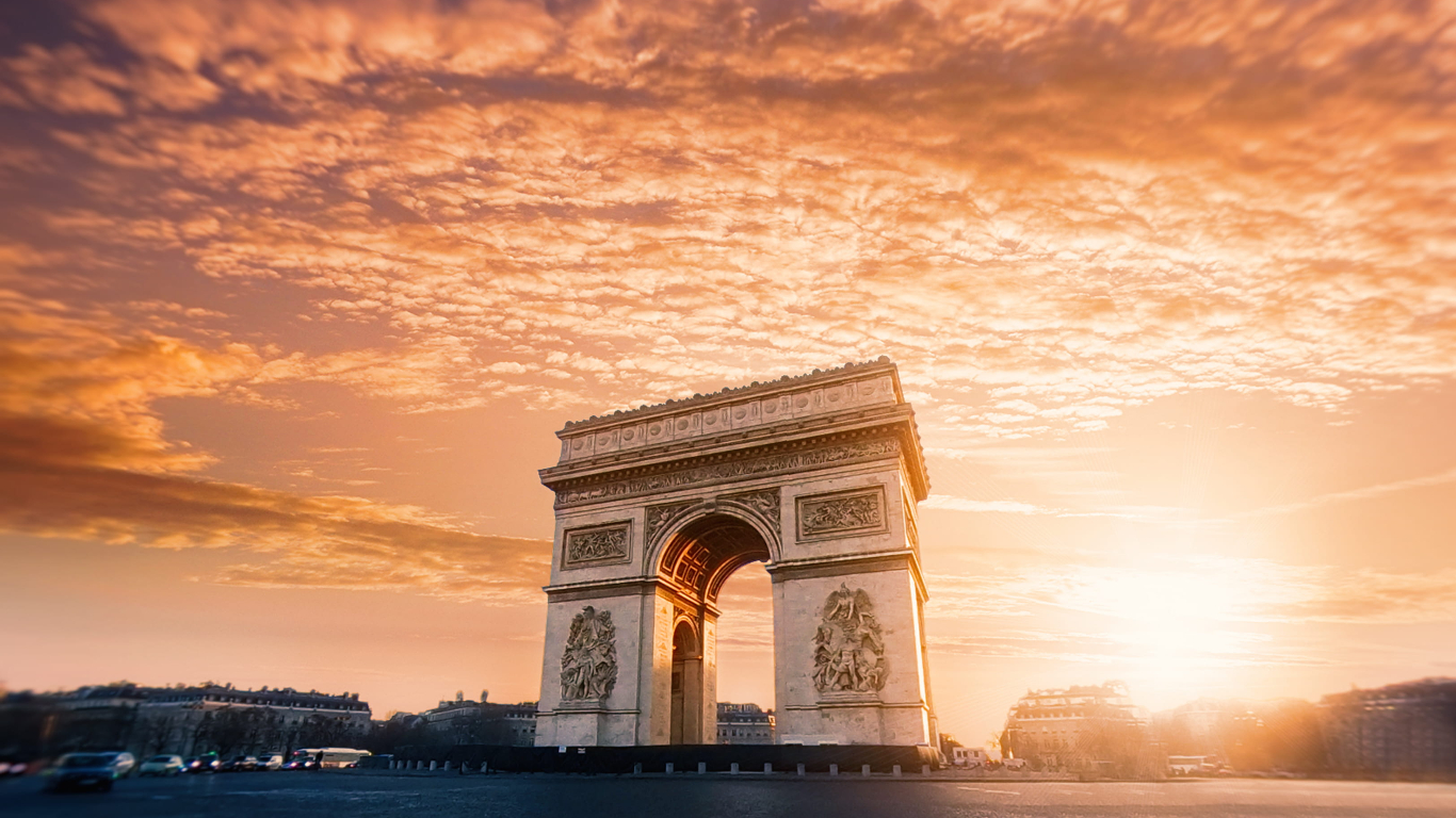 9 pontos turísticos de Paris que apareceram em filmes
