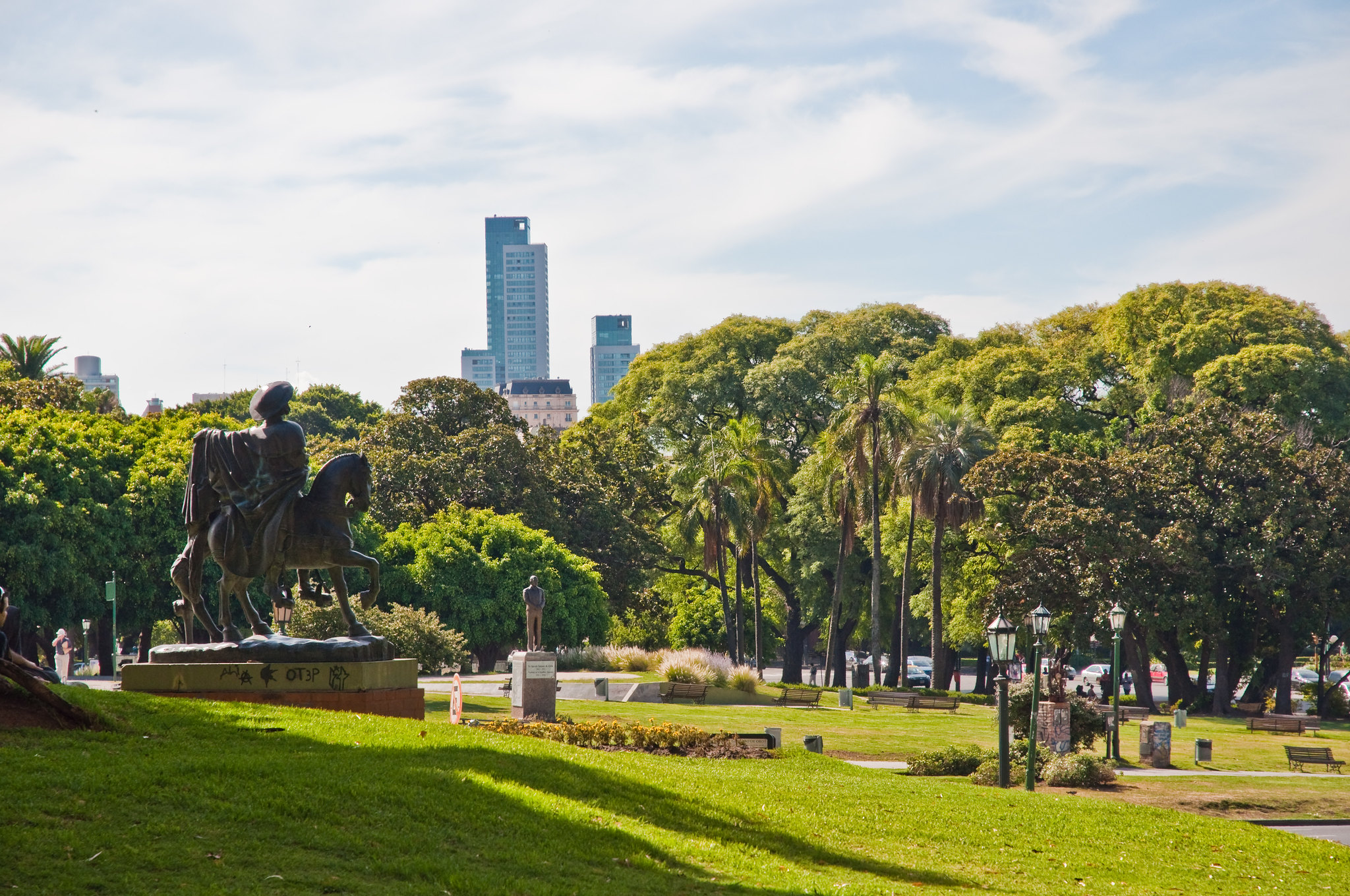 8 melhores bairros de Buenos Aires para morar