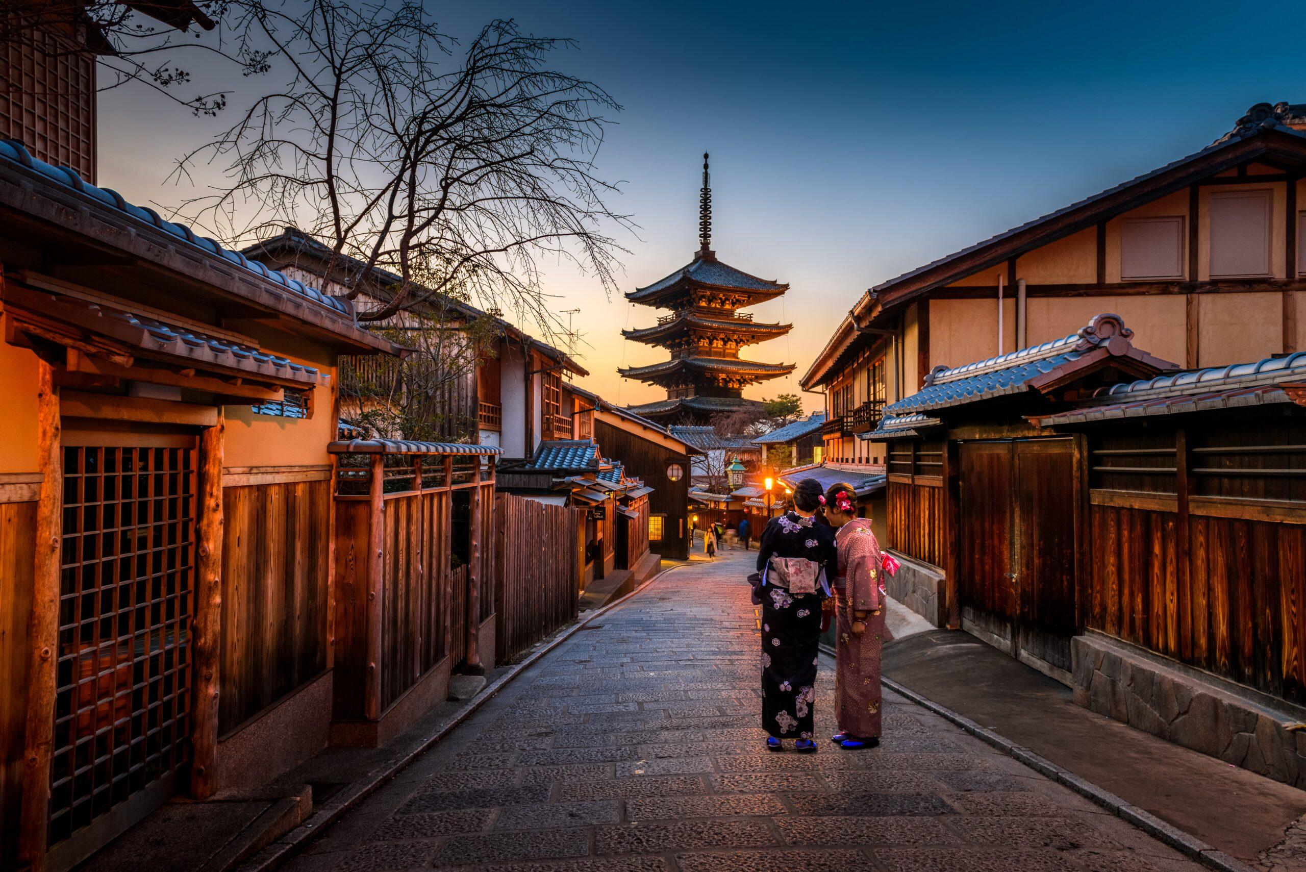 melhores-cidades-para-estudar-no-japao-kyoto