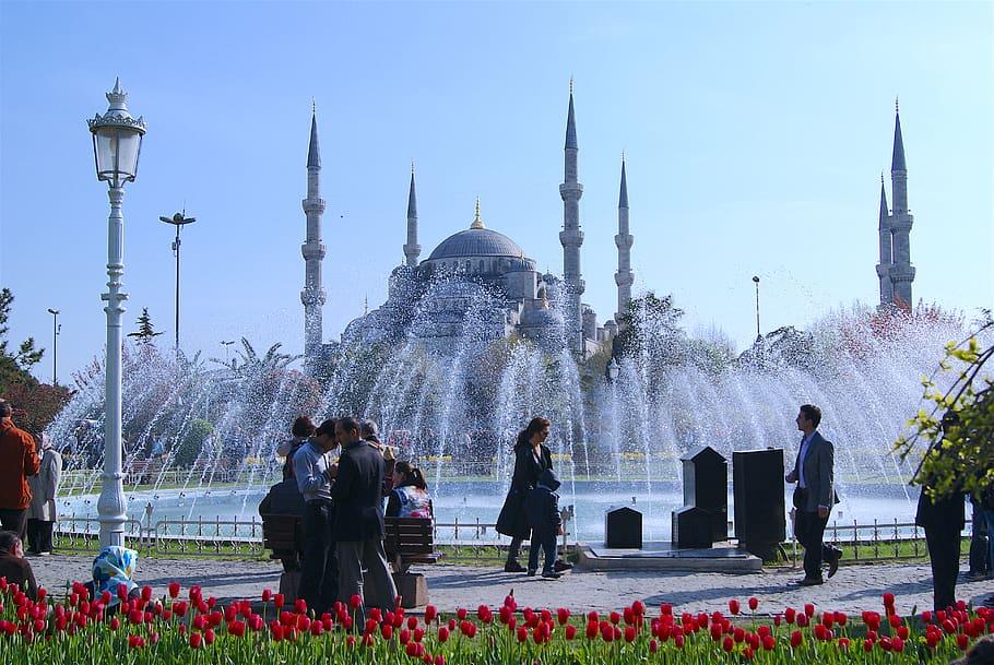 motivos-para-estudar-na-turquia-mesquita-azul