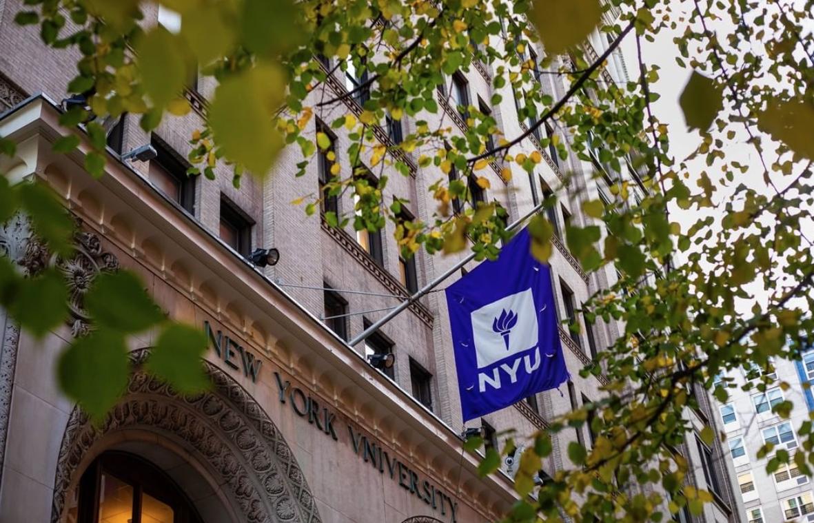 10 fatos sobre a NYU