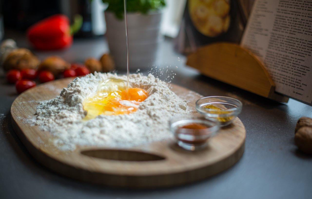 3 receitas para viajar sem sair da cozinha