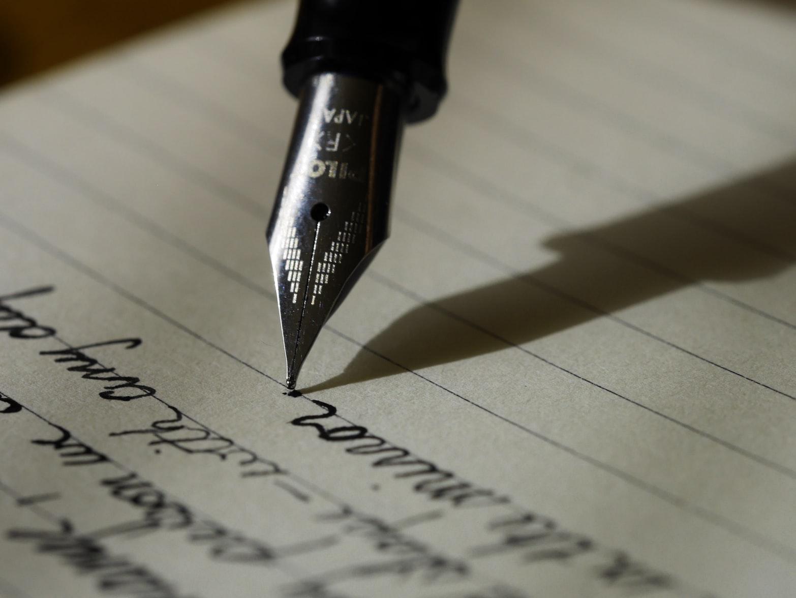 7 cursos online de escrita criativa
