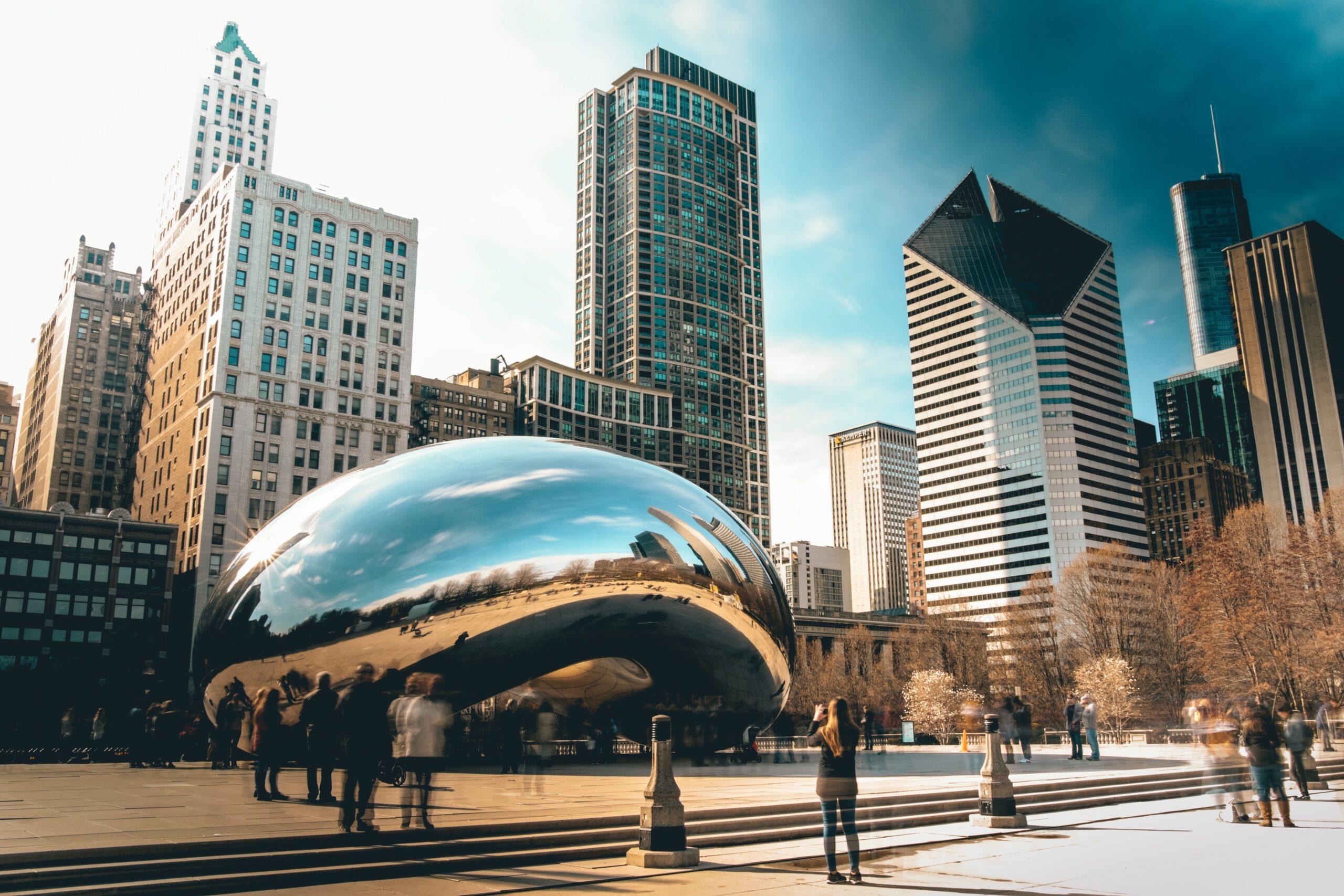 9 bairros mais baratos para morar em Chicago