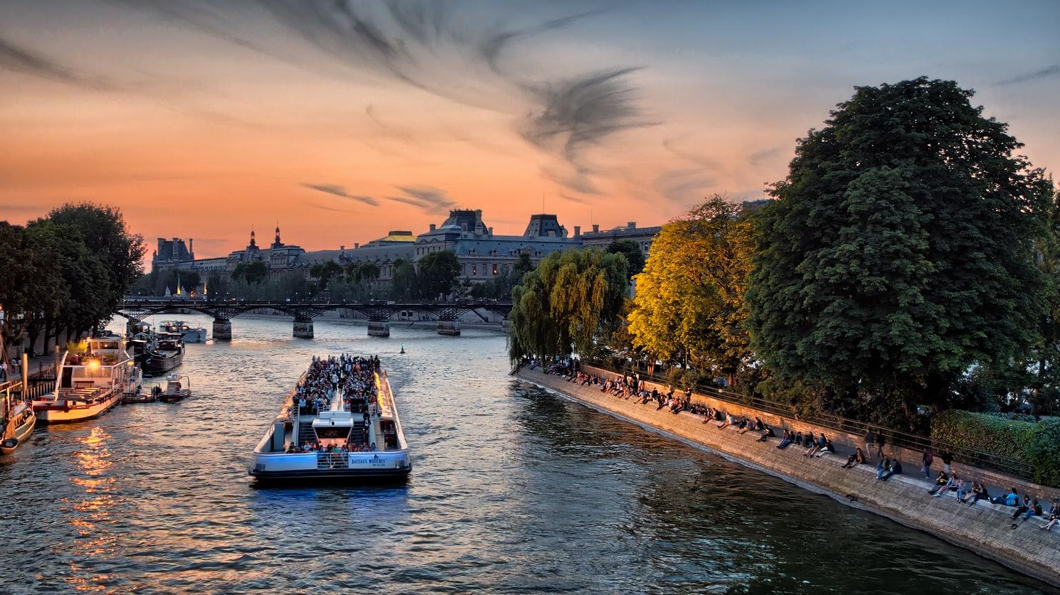 Os melhores bairros para morar em Paris