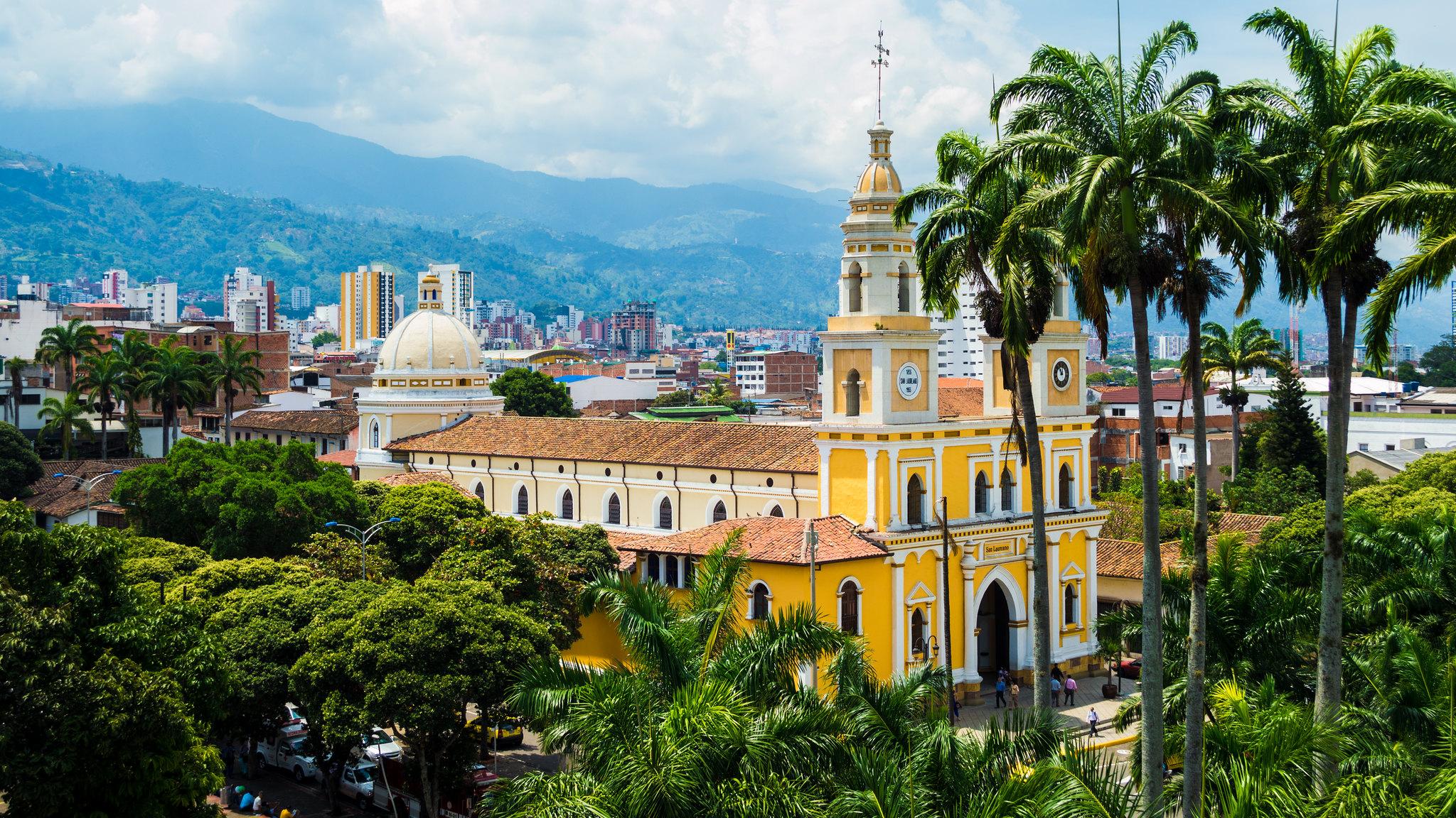 melhores-cidades-para-estudar-na-colombia-bucaramanga