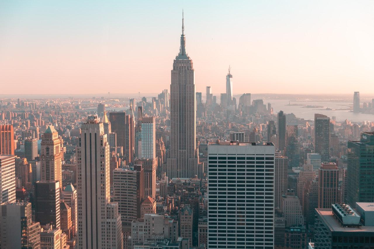 8 pontos turísticos de Nova York que apareceram em filmes