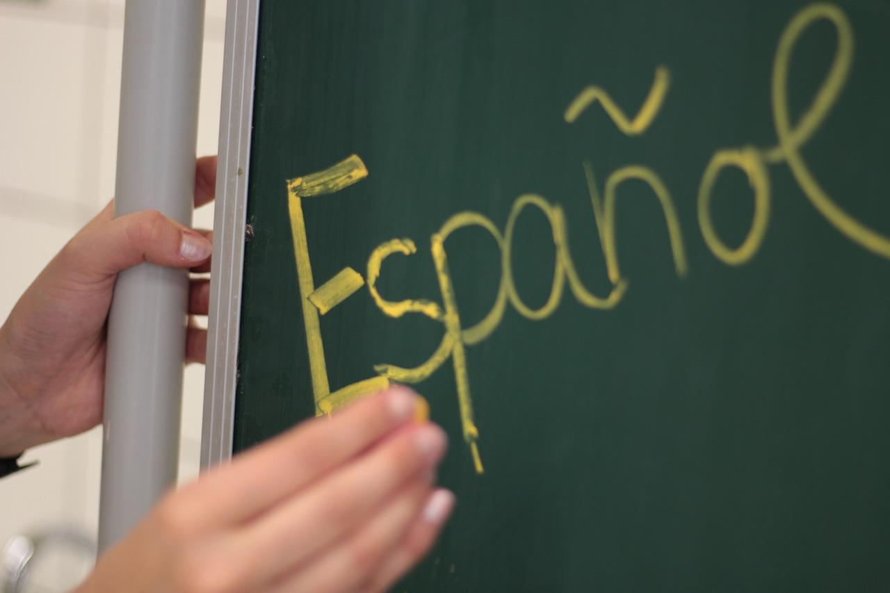 TESTE: Selecione a tradução correta dessas palavras em espanhol