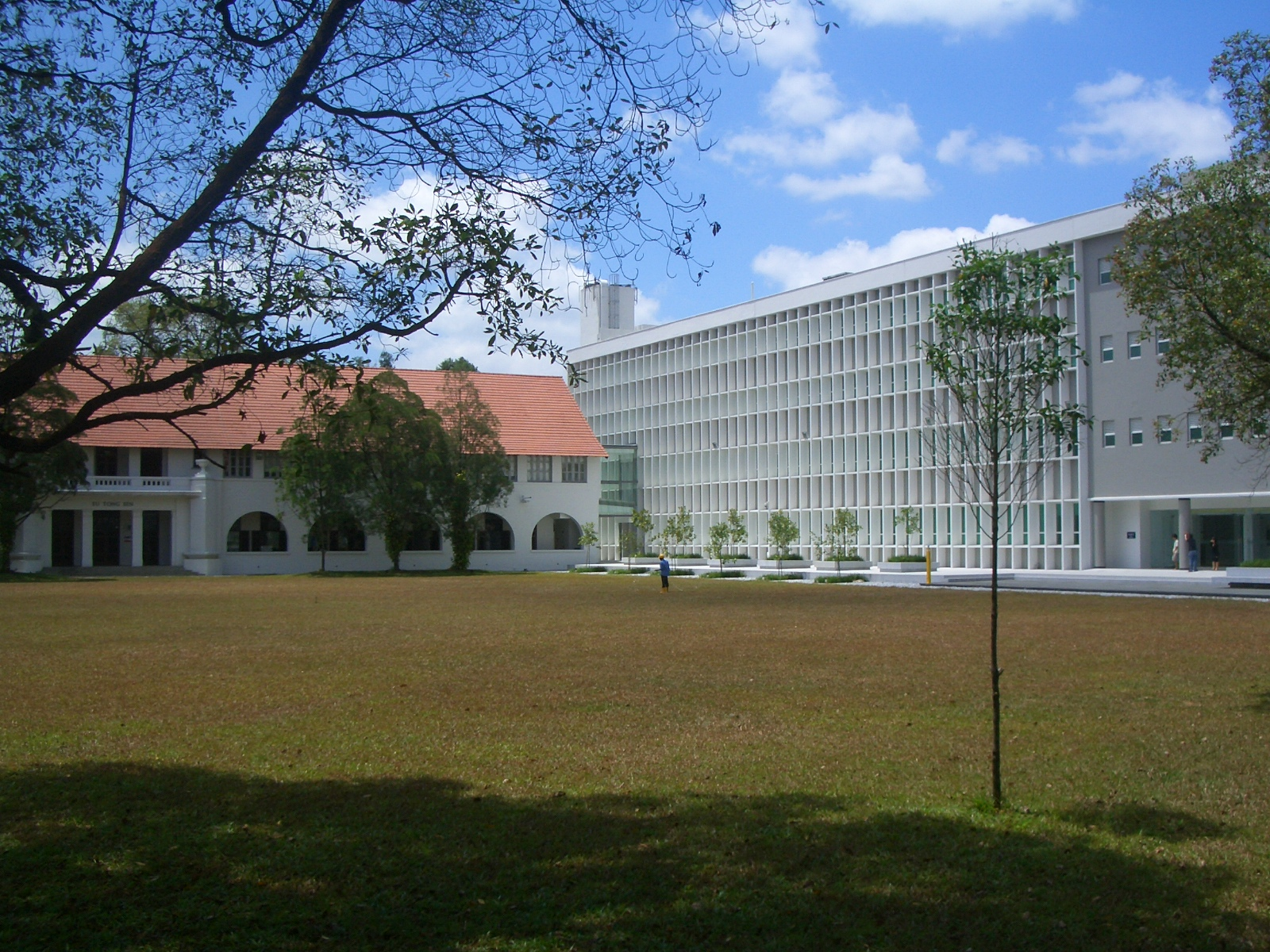 Por dentro da Universidade Nacional de Singapura: a melhor da Ásia