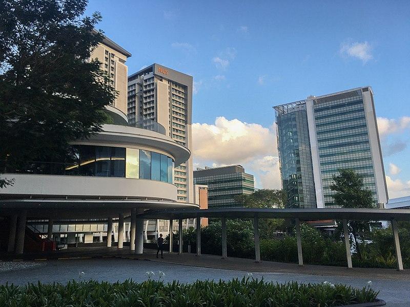 universidade-nacional-de-singapura-university-town