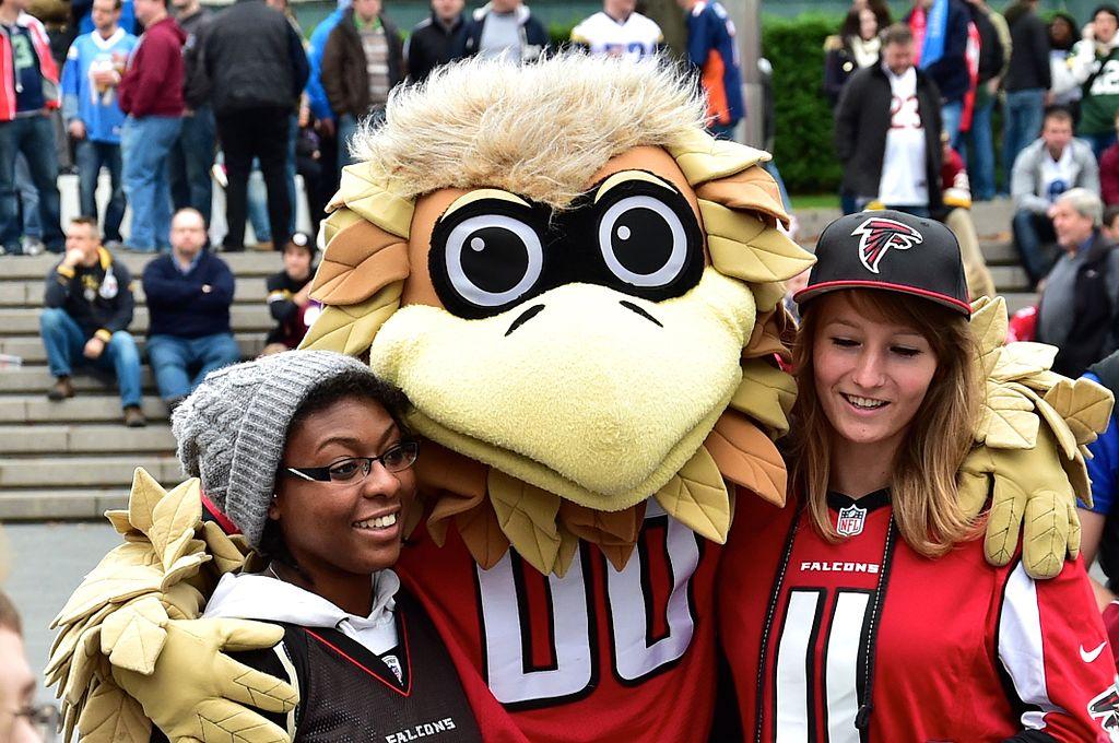 5 mascotes inusitados das universidades dos EUA