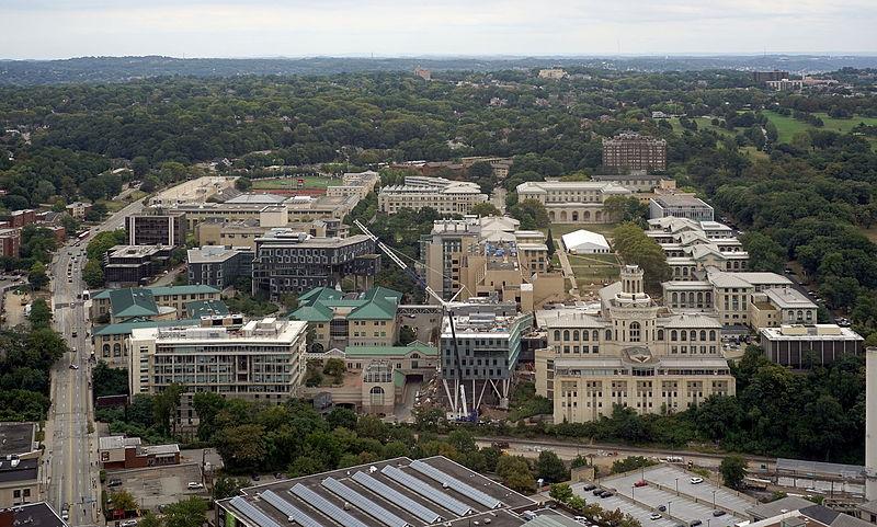 Carnegie-Mellon-Campus