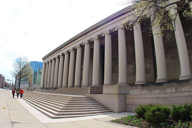 Carnegie-Mellon-Instituto-Mellon-de-Pesquisa-Industrial