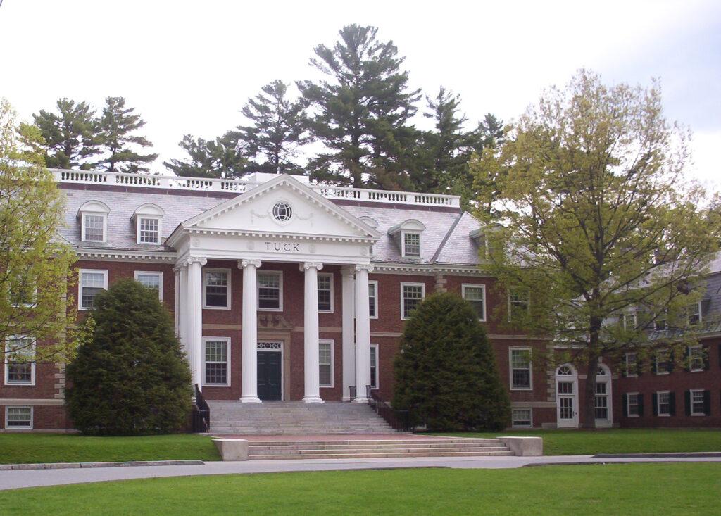 Dartmouth-College-Tuck