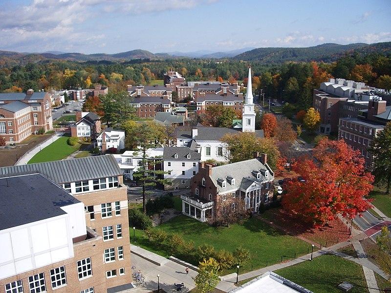 Dartmouth-College-View