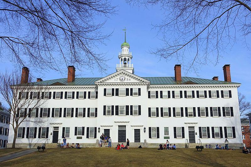 Dartmouth_Hall_Dartmouth_College