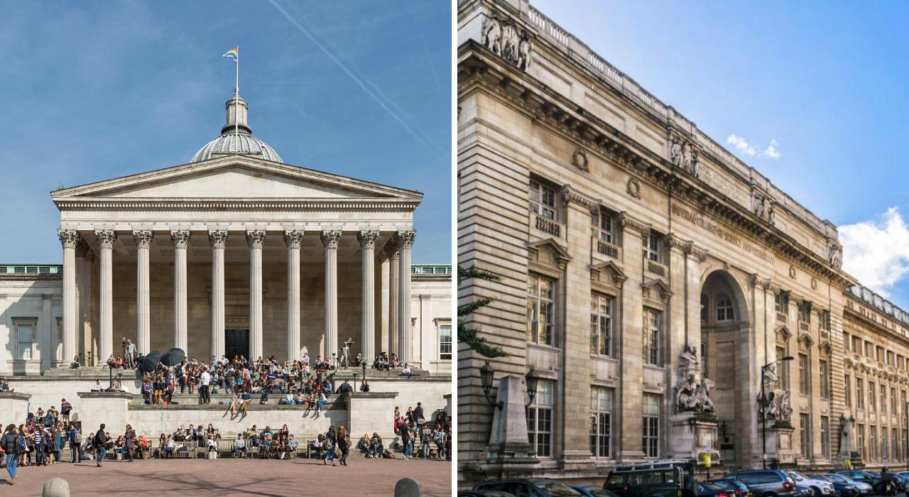 UCL e Imperial College: qual é a melhor universidade de Londres?