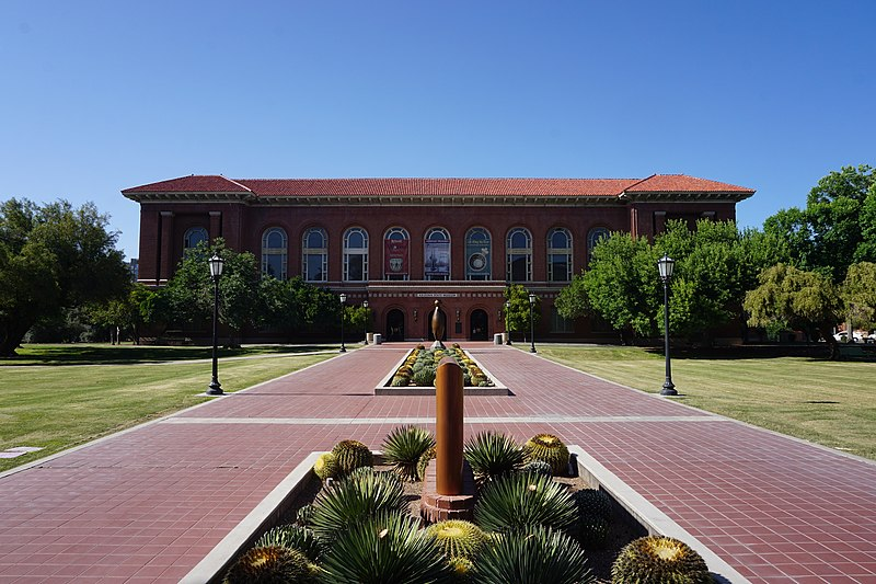 Oeste-dos-EUA-University_of_Arizona