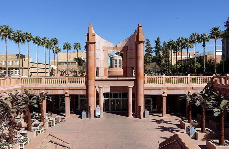 Oeste-dos-EUA-arizona-state-university