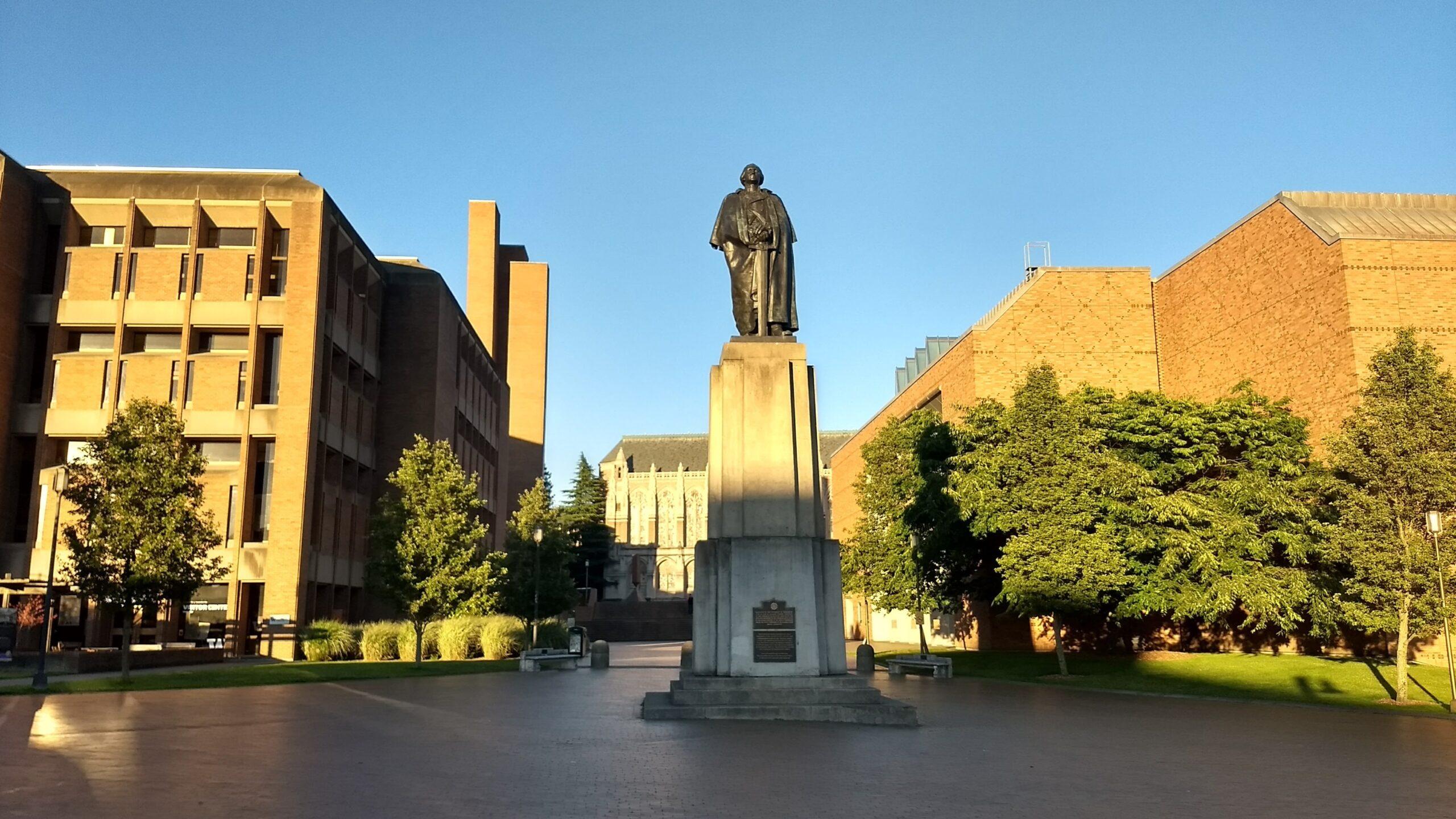 20 melhores universidades do Oeste dos EUA
