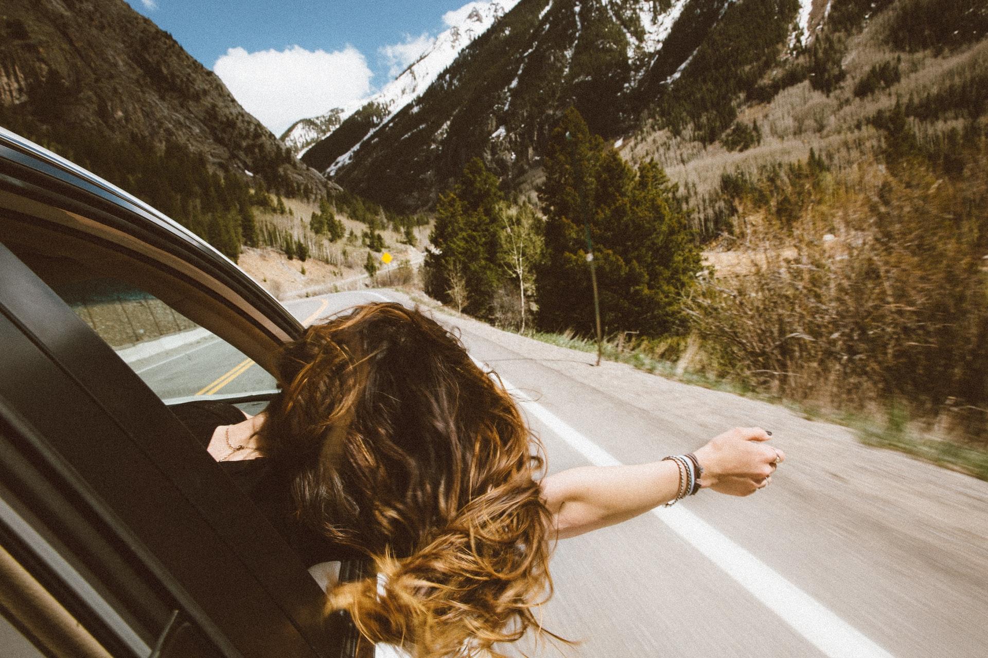 5 ideias de road trip para conhecer os EUA