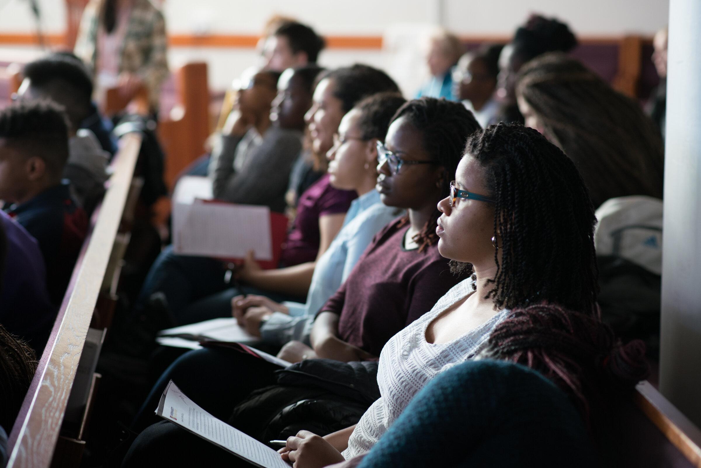 O que é a Black Ivy League?