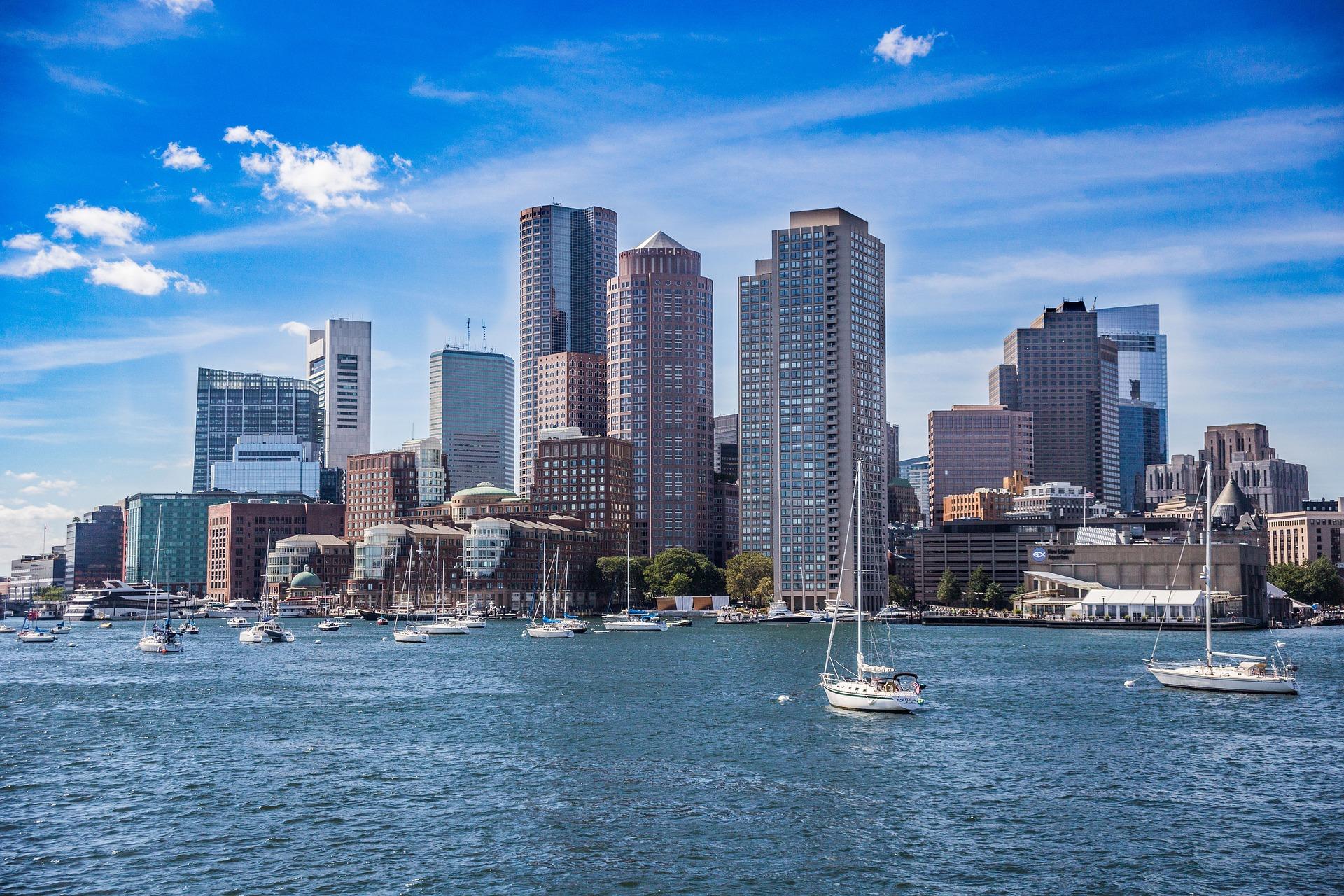 7 razões para morar em Boston