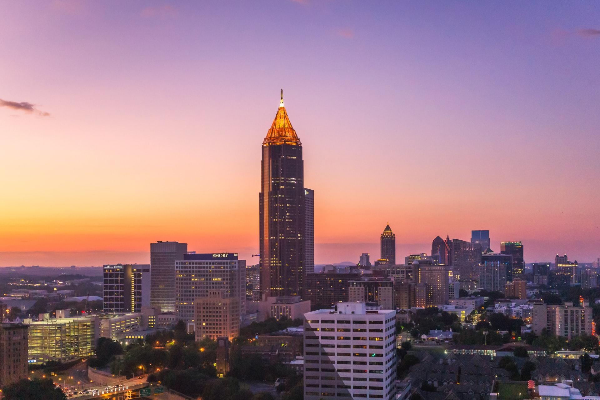 7 razões para morar em Atlanta