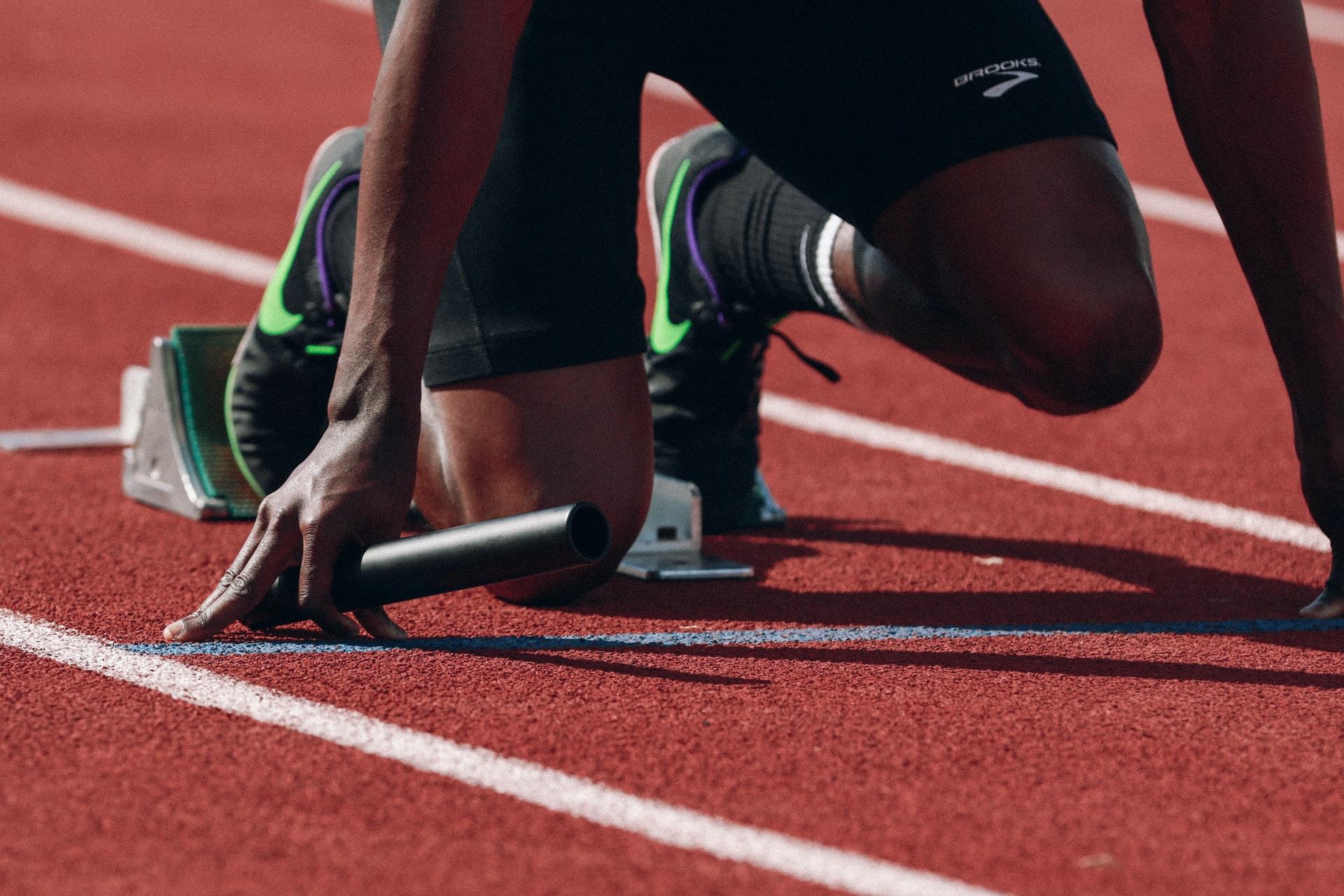 Como se tornar um atleta universitário nos EUA?