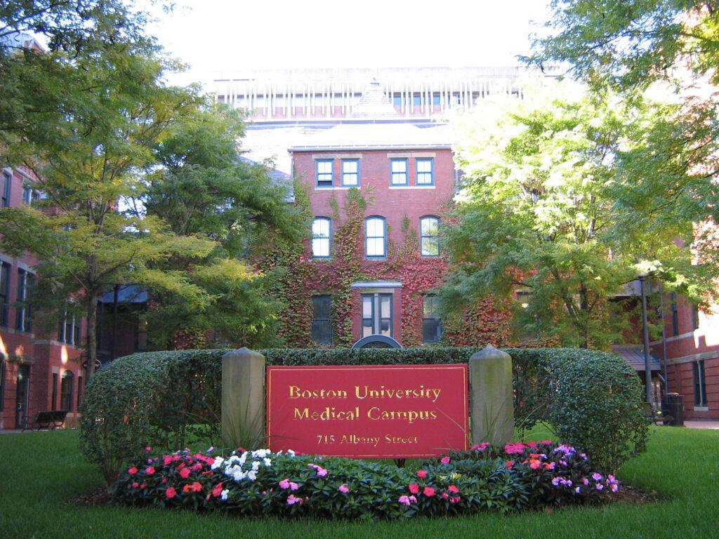 melhores-universidades-do-nordeste-dos-eua-Boston-university