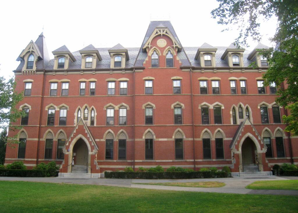 melhores-universidades-do-nordeste-dos-eua-Tufts-University