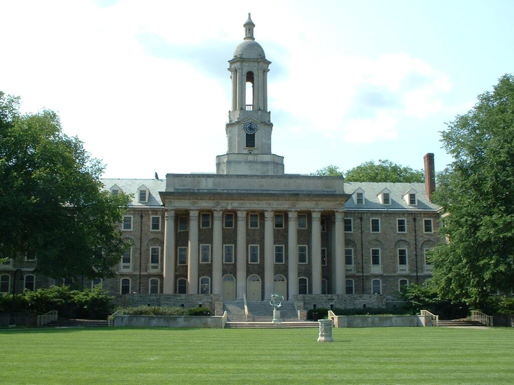melhores-universidades-do-nordeste-dos-eua-penn-state