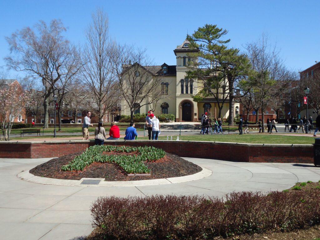 melhores-universidades-do-nordeste-dos-eua-rutgers