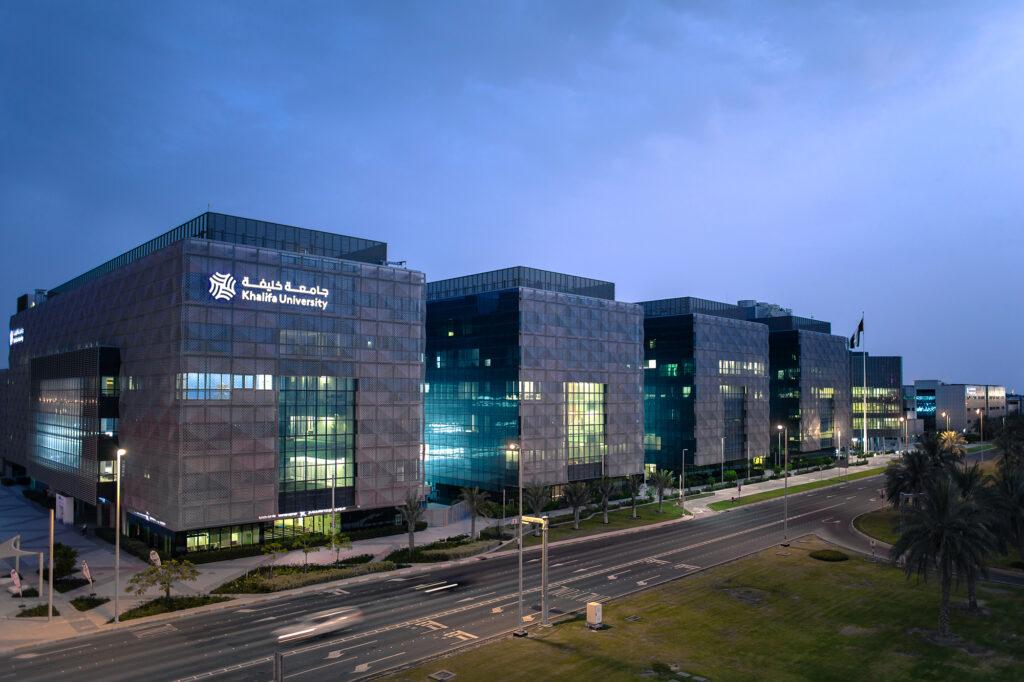 melhores-universidades-do-oriente-médio-mesquita-beirute-Khalifa