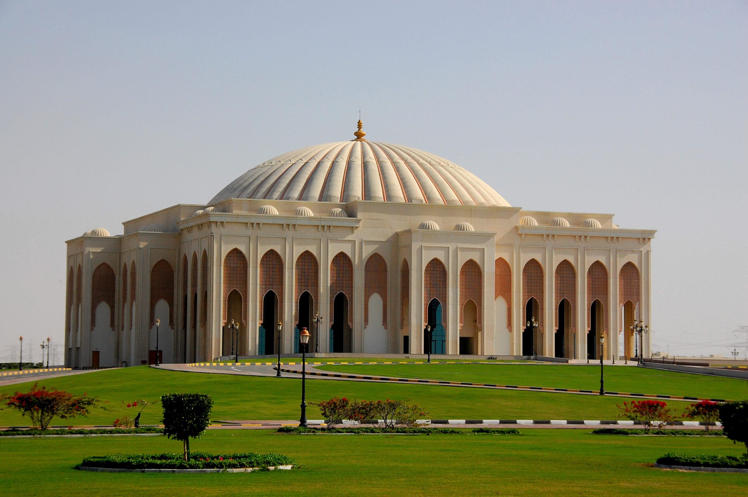6 melhores universidades do Oriente Médio