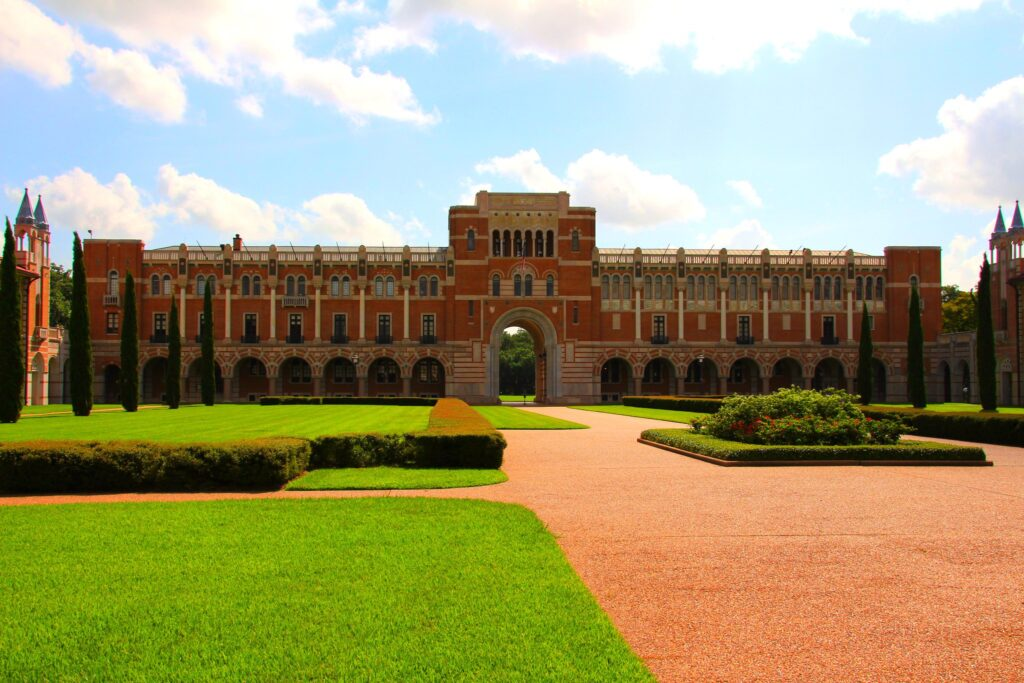 melhores-universidades-do-sul-dos-estados-unidos-rice
