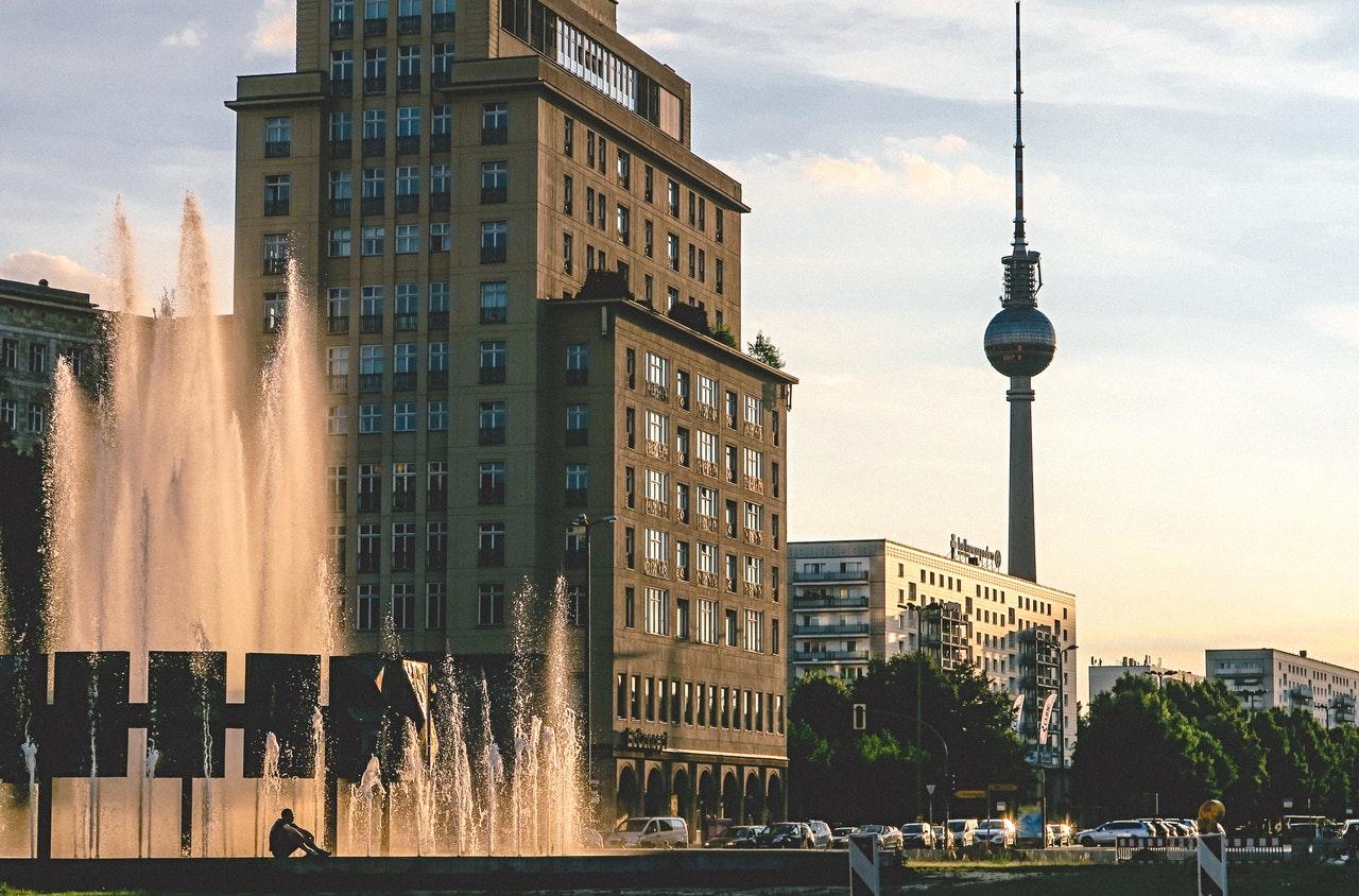 5 melhores bairros de Berlim para estudantes