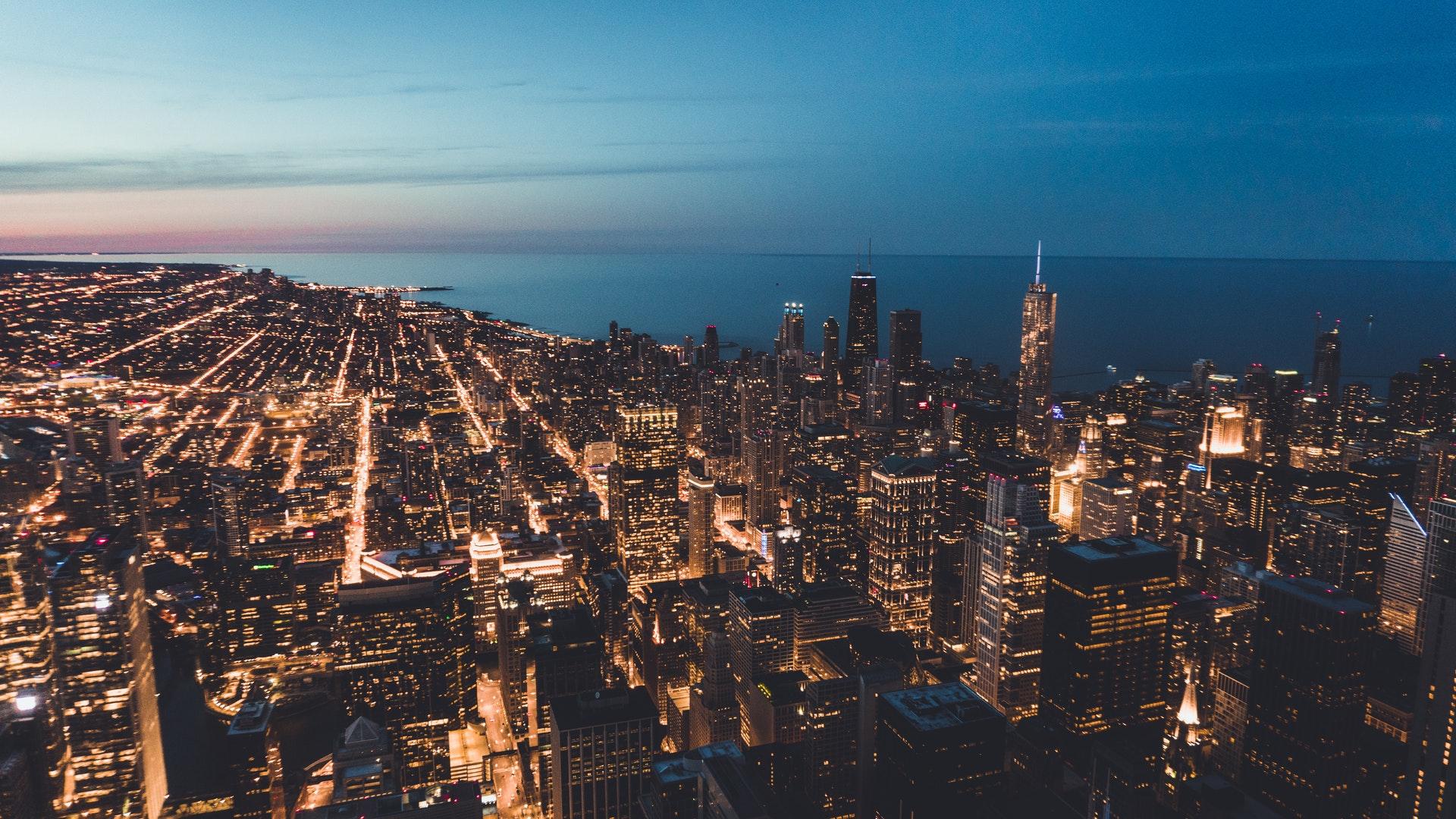 6 motivos para ir morar em Chicago
