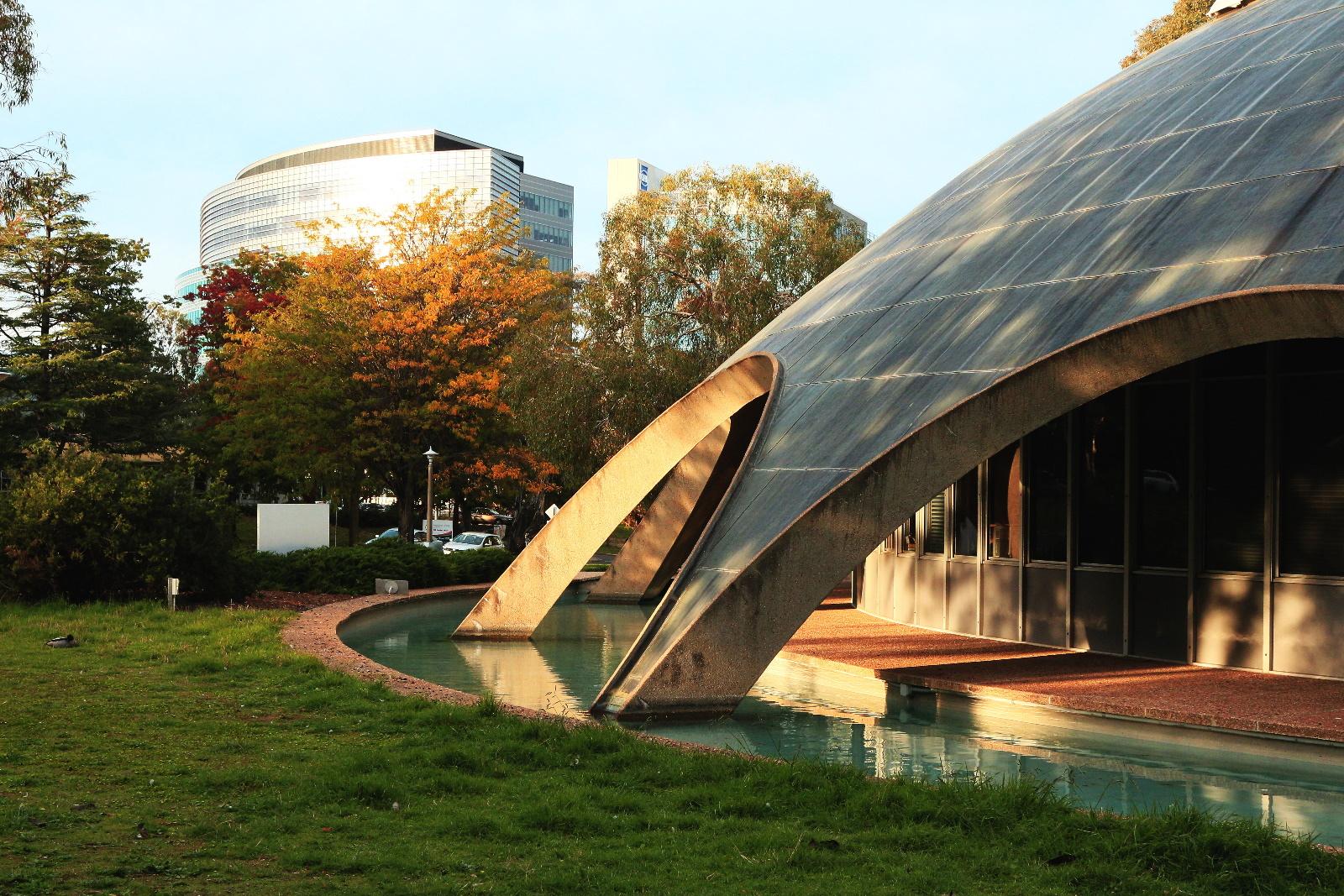 Por dentro da Australian National University: a melhor universidade da Austrália